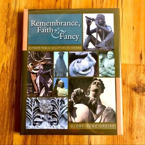 BRAND NEW Sculpture Architecture Book Remembrance